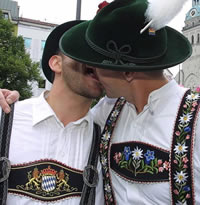 Munich Gay Oktoberfest 2021