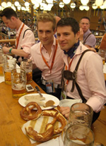 Munich Gay Oktoberfest 2021 Weekend Tour