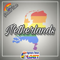 Netherlands Gay Grand Tour