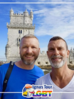 Gay Portugal Grand Tour