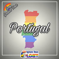 Portugal Gay Grand Tour