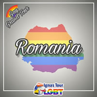 Romania Gay Grand Tour