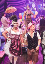 Vienna Gay Oktoberfest 2021 Weekend Tour
