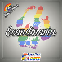 Scandinavia Gay Grand Tour