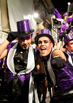 Sitges Gay Carnival 2020 Weekend Tour