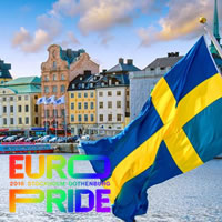 EuroPride Stockholm 2018 Gay Weekend Tour