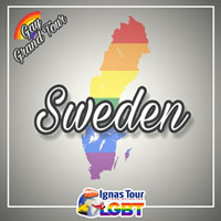 Sweden Gay Grand Tour