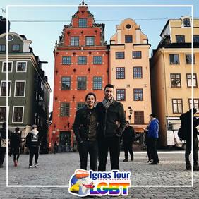 gay speed dating stockholm