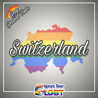 Switzerland Gay Grand Tour