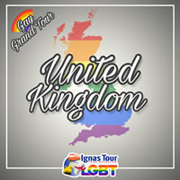 United Kingdom Gay Grand Tour