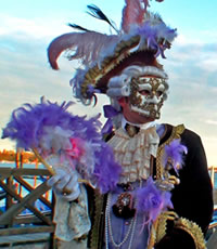 Venice Carnival 2021 Gay Tour
