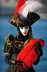 Venice Carnival 2020 Gay Weekend Tour
