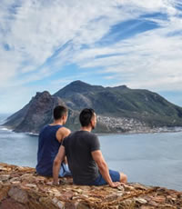 South Africa Gay Tour & Cape Town Pride