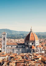 Italy Gay Capitals Tour - Rome, Florence & Turin