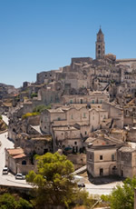 Matera & Puglia Luxury Italy Gay Tour
