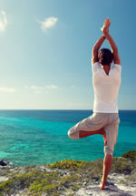 Italy Puglia Gay Yoga Retreat