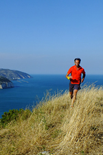 Puglia Italy Gay running tour