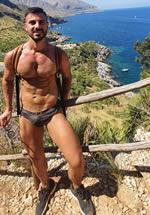 Sicily Gay Tour - Catania, Syracuse & Taormina