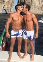 Gay Capri Tour