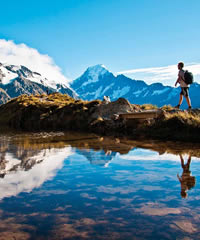 New Zealand Highlights & Hot Spots Gay Tour