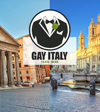 Italy Gay Tour - Gay Italy History & Art