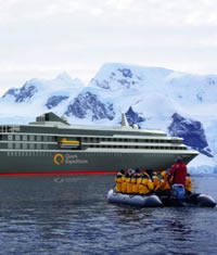 Antarctica Gay Expedition Cruise