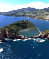 Azores Islands Portugal Gay Adventure Tour