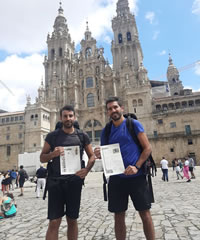 Camino De Santiago Gay Tour