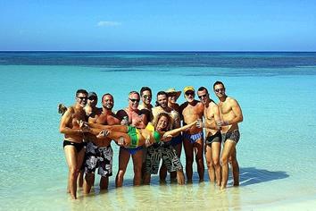 Gay Tour To Cuba