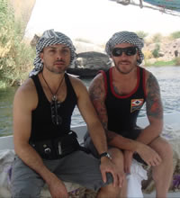 Egypt Gay Tour