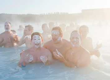 Iceland dating culture