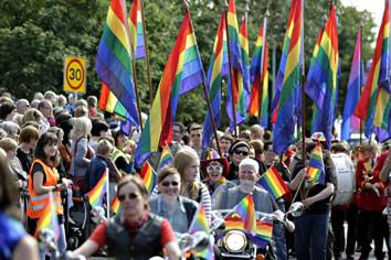 Iceland Gay Pride 48