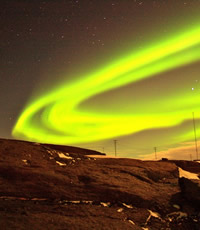 Iceland Northern Lights Lesbian Tour