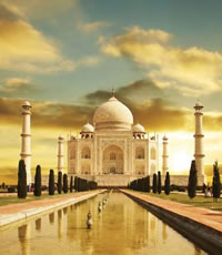 India Gay Group Luxury Tour