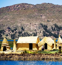 Lake Titicaca, Peru Gay Tour