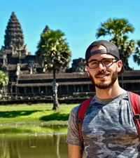 Cambodia Gay Luxury Tour