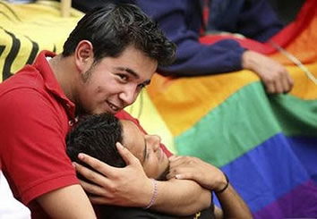 Mexico city and gay tourism
