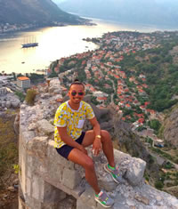 Montenegro Gay Adventure Tour