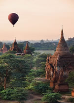 Myanmar Gay Tour