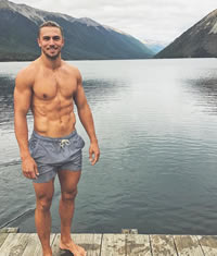 New Zealand North Island Gay Tour