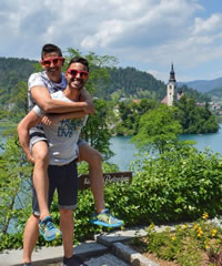 Slovenia Gay Tour