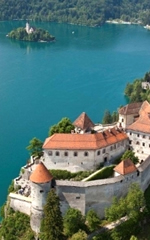 Gay Slovenia Tour