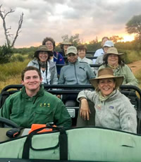 South Africa Kruger Park Lesbian Safari Tour