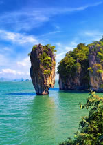 Gay Thailand Tour
