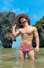 Thailand Gay Group Tour