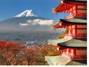 japan group tours