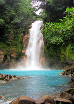 Costa Rica Gay Adventure Tour