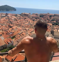 Dalmatian Coast, Croatia Gay Tour