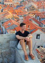 Croatia, Dalmatian Coast Gay Tour