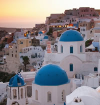Greek Isles Gay Tour